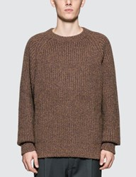 Christophe Lemaire Rib Sweater
