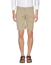 0 Zero Construction Bermudas Military Green