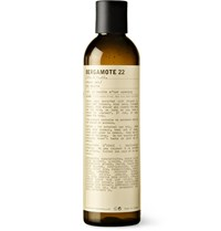 Le Labo Bergamote 22 Shower Gel 237Ml Colorless