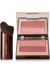 Charlotte Tilbury Pretty Youth Glow And Brush Seduce Beauty Pink