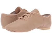 Capezio Jazz Oxford Caramel Dance Shoes Brown