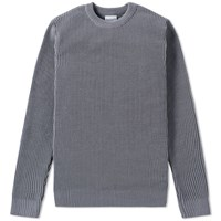 S.N.S. Herning Carbon Crew Grey