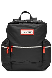 Hunter Fabric Backpack