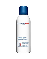 Clarinsmen Smooth Shave No Color