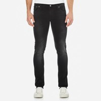 Nudie Jeans Long John Skinny Black Coyote