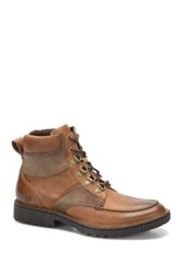 Born Reeves Casual Boot Brown