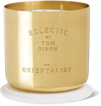 Tom Dixon Orientalist Scented Candle 540G Gold