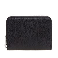 A.P.C. Dallas Zip Wallet Black