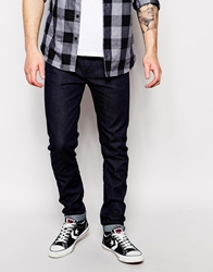 Farah Vintage Slim Denim Jean Darkindigo