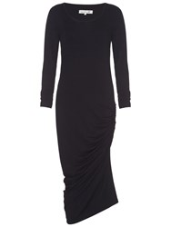 Damsel In A Dress Cloverly Court Black