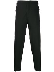 Mcq By Alexander Mcqueen Tech Recycled Dohert Trousers Black