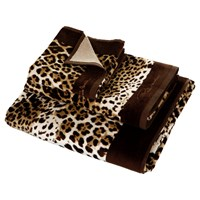 Roberto Cavalli Bravo Towel 001 Bath Sheet