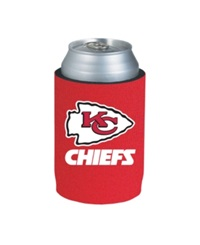 Kolder Kansas City Chiefs Can Insulator Team Color