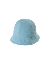 George J. Love Hats Turquoise