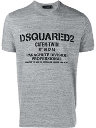 Dsquared2 Sexy Slim T Shirt