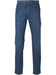 Brioni Slim Fit Jeans