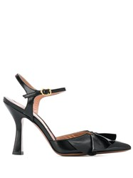 L'autre Chose Evening Pumps Black