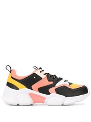 Tommy Hilfiger Colour Blocked Chunky Sneakers 60