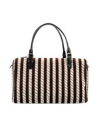 Roberta Di Camerino Handbags Dark Brown