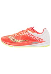 Saucony Fastwitch Neutral Running Shoes Cacaca Coral