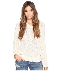 O'neill Manon Pullover Sweater Naked Women's Sweater Beige