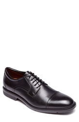 Rockport 'City Smart' Cap Toe Derby Men Black