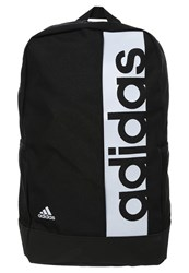 Adidas Performance Linear Performance Rucksack Black White