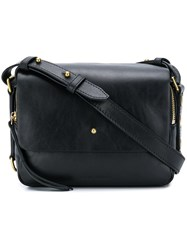 Isabel Marant Tinken Camera Bag Black
