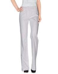 Marella Trousers Casual Trousers Women White
