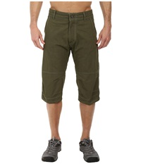 Kuhl Krux Short Olive Lizard Men's Shorts