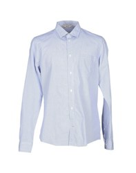 Nn.07 Nn07 Shirts Shirts Men Sky Blue