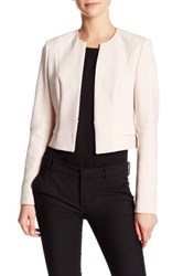 Hugo Boss Jiopela Jacket Regular And Petite Pink