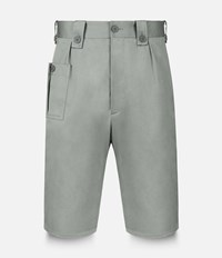 Christopher Kane Cargo Shorts Grey