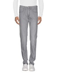 Carlo Chionna Jeans Grey