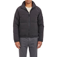 James Perse Yosemite Down Jacket Black