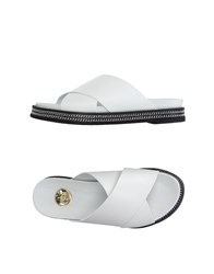 Ras Footwear Sandals Women White