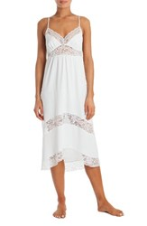 In Bloom By Jonquil Women's Long Chemise