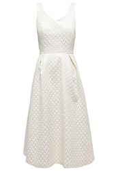 Wallis Cocktail Dress Party Dress Ivory Off White