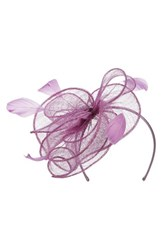 Nordstrom Women's Bow Fascinator Headband