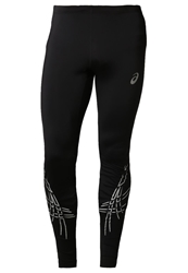 Asics Tiger Tights Performance Black