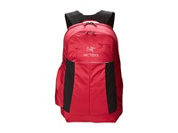 Arc'teryx Kitsilano Backpack Rosea Backpack Bags Red