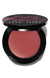 Bobbi Brown Pretty Powerful Pink Iii Pot Rouge For Lips And Cheeks