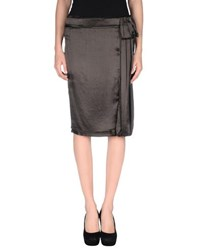 Coast Weber And Ahaus Skirts Knee Length Skirts Women