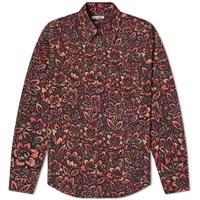 Our Legacy 1970'S Shirt Red