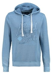 Tom Tailor Hoodie Leasure Blue