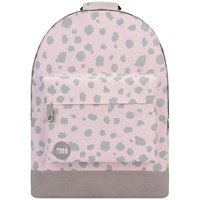Mi Pac Canvas Day Backpack Lilac