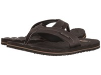 Billabong Dunes Impact Brown Men's Sandals