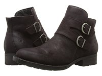 Born Adler Prugna Distressed Women's Boots Brown
