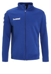 Hummel Core Tracksuit Top True Blue
