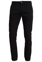 Only And Sons Onstarp Chinos Black